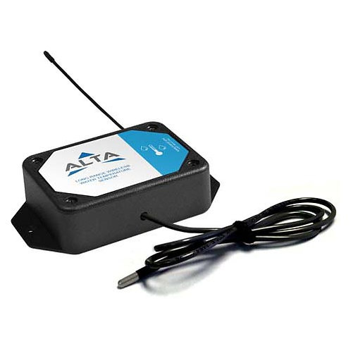 ALTA Wireless Water Temperature Sensor - AA Battery Powered