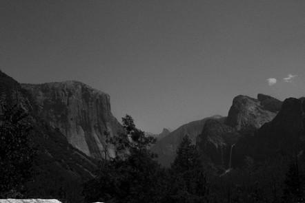 Yosemite, CA.