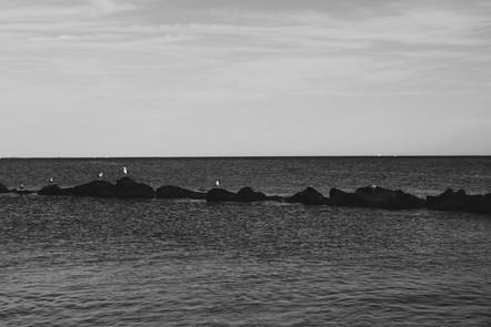 Coney Island, NY.