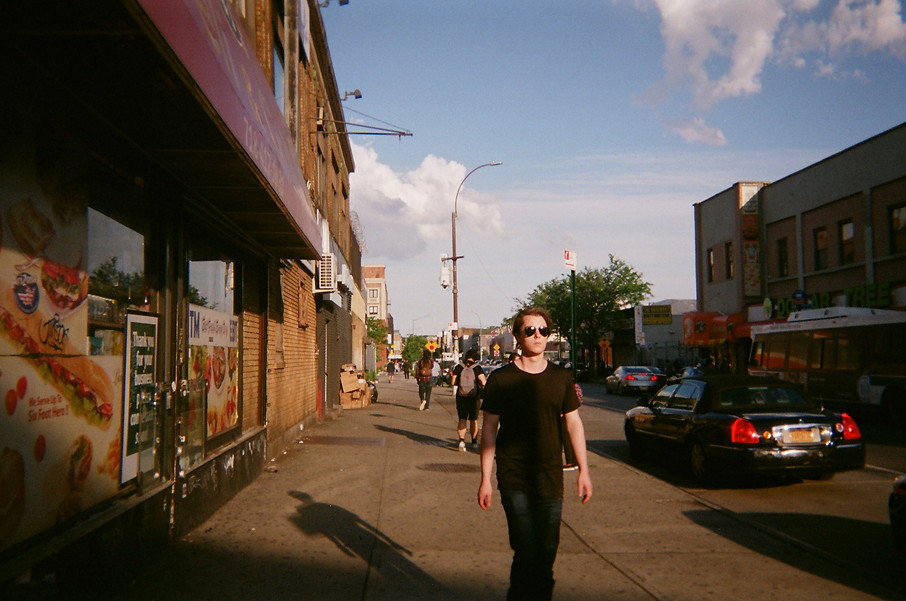 Brooklyn, NY.
