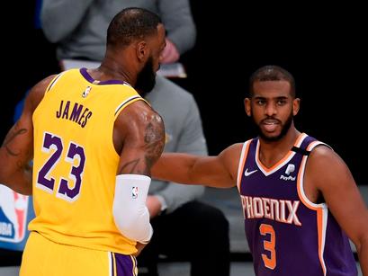 Lakers-Suns, cosa aspettarsi da Gara 5 (e oltre)