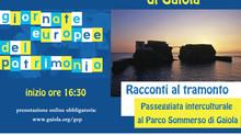 Giornate Europee del Patrimonio 2021: il programma del Parco Sommerso di Gaiola