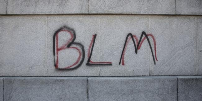 Black Lives Matter: The Ally Pt 1