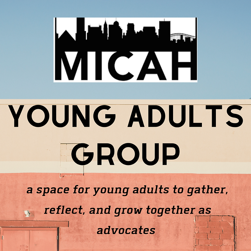 MICAH Young Adults