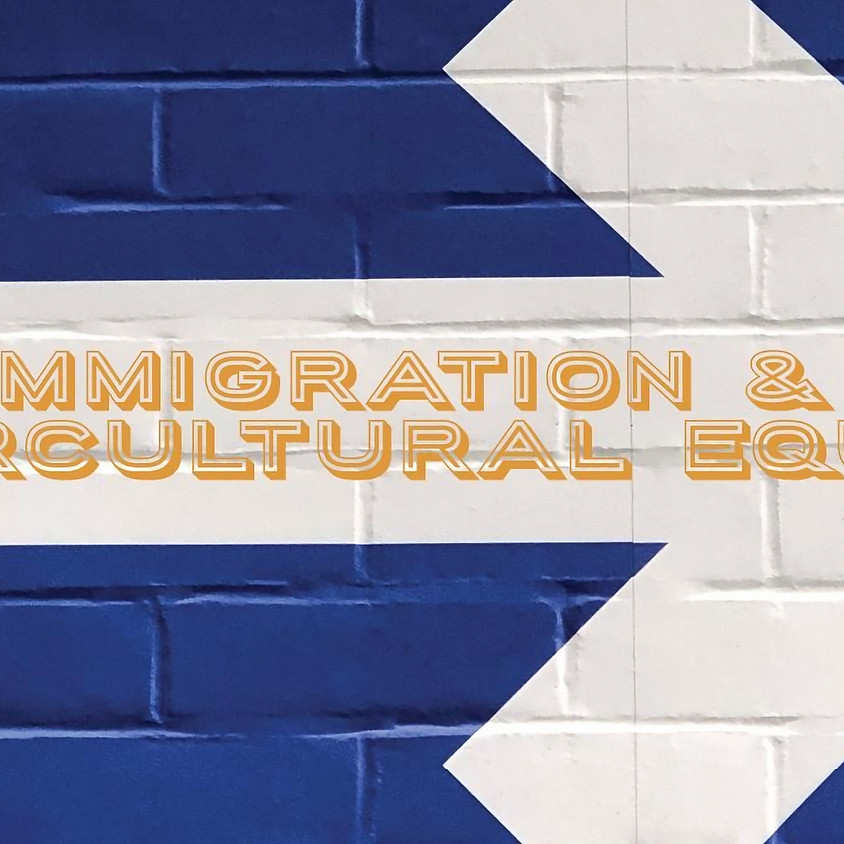 Public Meeting: Immigration & Intercultural Equity Task Force
