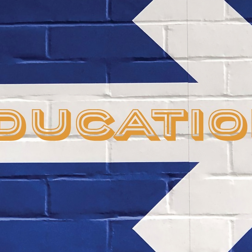 Public Meeting: The Education Task Force