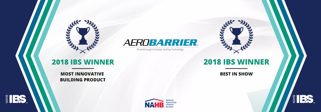 AeroBarrier_IBS_Winner