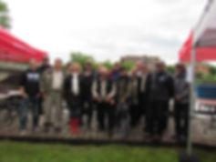 Groupe-Bénévoles&Exposants-15juin2019.JP
