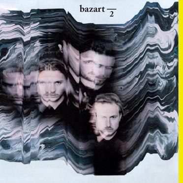 Artist : Bazart Album : 2 Role : Recording Engineer Label : Pias Year : 2018