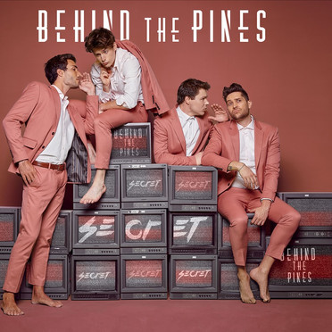 Artist : Behind The Pines Album : Secret Role : Recording Engineer Label : Independant Year : 2019