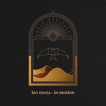 Leo Nocta In Motion