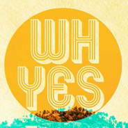 Artist : Whyes Album : Future Isles Role : Recording Engineer Label : Independant Year : 2018