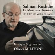 Movie : Salman Rushdie, La mort aux trousses Role : Recording Engineer Production : Flach Film Production Year : 2018