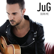 Artist : JuG Album : Burn Me Role : Recording Engineer/Mixer Label : Independant Year : 2019