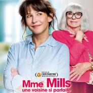Movie : Mme Mills, une Voisine Si Parfaite Role : Recording Engineer Production : Les Films du Cap Year : 2018