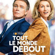 Movie : Tout le Monde Debout Role : Recording Engineer Production : Gaumont Year : 2018