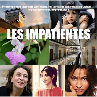 Movie : Les Impatientes  Role : Recording Engineer Production : France Televisions Year : 2018