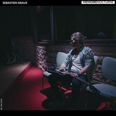 Artist : Sebastien Graux Album : Memoire Nocturne Role : Recording Engineer/Mixer Label : Independant Year : 2018