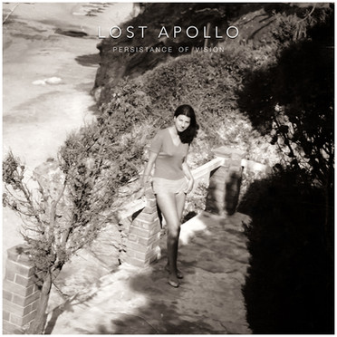 Artist : Lost Apollo Album : Persistance of Vision Role : Mixer/Producer Label : Independant Year : 2018