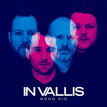 Artist : In Vallis Album : Mono Kid Role : Mixer Label : Independant Year : 2019