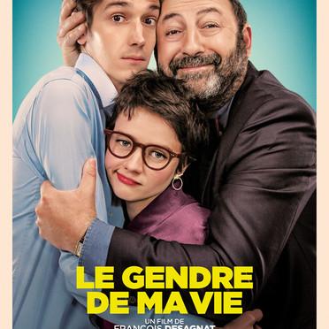 Movie : Le Gendre de ma Vie  Role : Recording Engineer Production : Nac Films/Liaison Films/Pathé Year : 2018