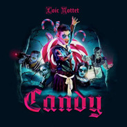 Artist : Loïc Nottet Album : Candy EP Role : Recording Engineer & Mixer Label : Sony/RCA Year : 2019