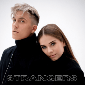 Artist : Laura Tesoro & Loic Nottet (feat. Alex Germys) Single : Strangers Role : Recording Engineer Label : Sony Year : 2020