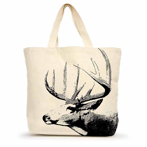 Eric & Christopher Totes - Buck