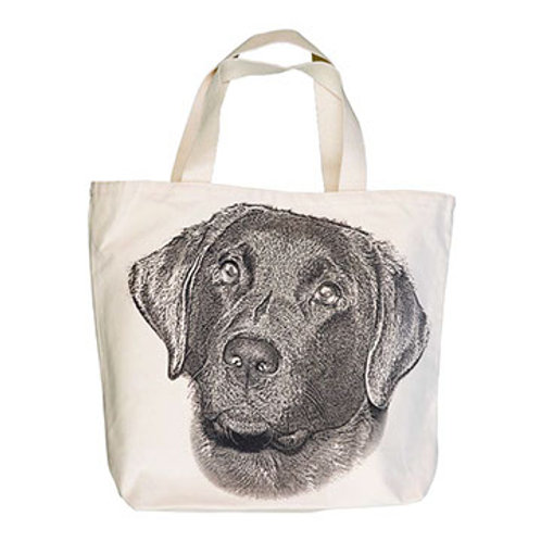 Eric & Christopher Totes - Black Lab 1