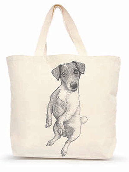 Eric & Christopher Totes - Jack Russel