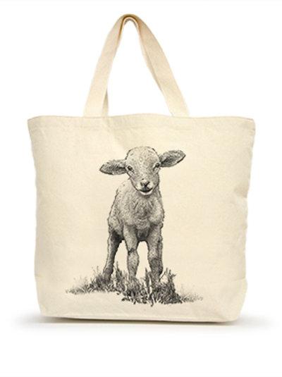 Eric & Christopher Totes - Baby Lamb