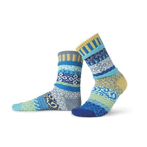 Solmate Socks Air Crew Sock