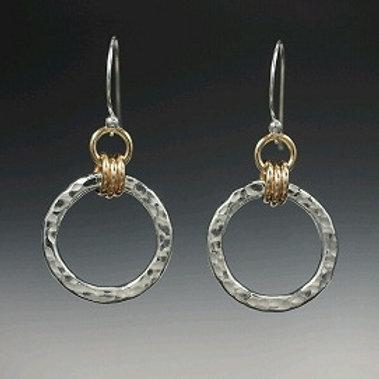 """Laurie Schutt Jewelry """"Classic"""" Earrings"""