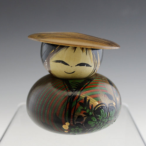 Hodsdon Kokeshi Doll - #99