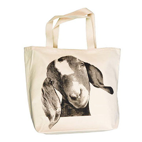 Eric & Christopher Totes - Goat