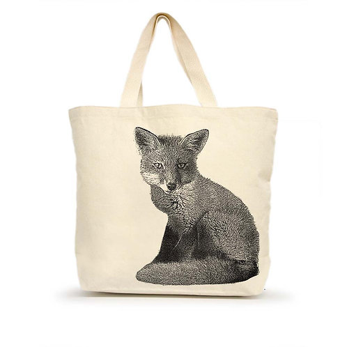 Eric & Christopher Totes - Fox