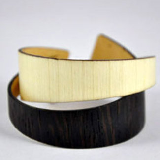 Aspen Rosewood Flexible cuff