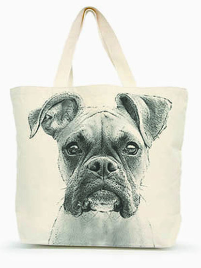 Eric & Christopher Totes - Boxer