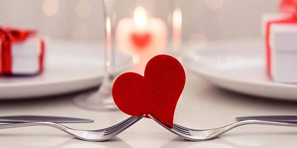 Valentine's Week Specials