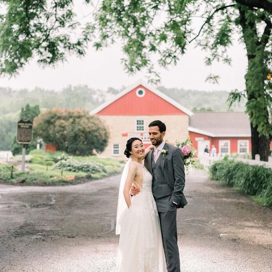 Stable Wedding