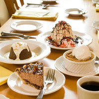 Stone House Dessert
