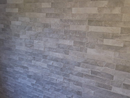 Examples of tiling projects