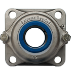 4-bolt flange bearings