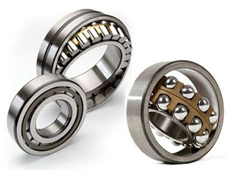 Stainless-steel-rollerbearings-double-ro
