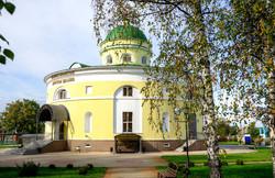 Тур по Белгородской области