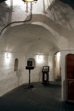 Пещерный-храм-Игнатия-Богоносца