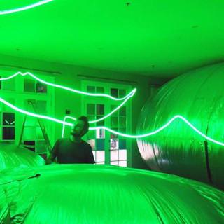 Inner Space. Art Basel Miami