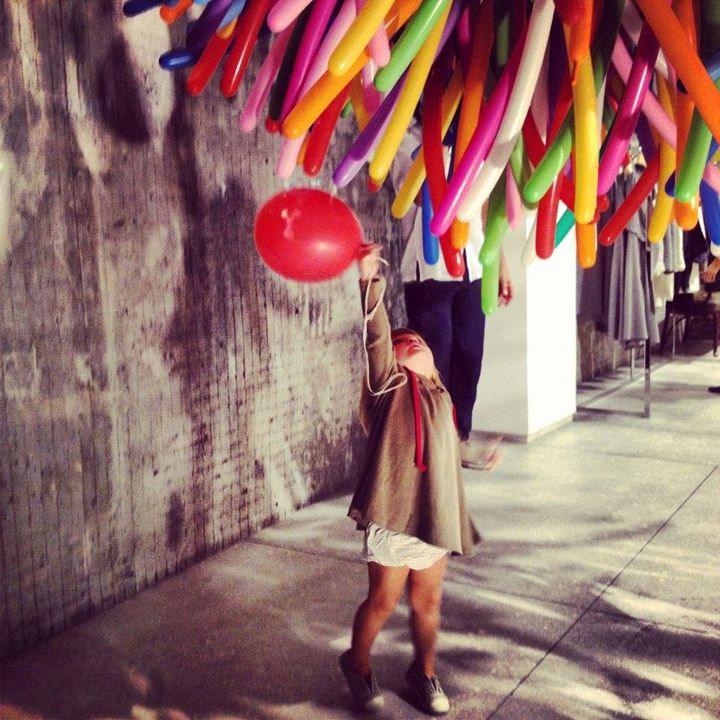 Aspesi during Milano fashion week