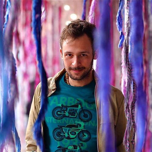 Stefano Ogliari Badessi @benedettabressani