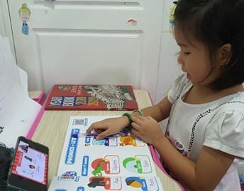 Sách tiếng Anh thông minh tốt nhất dành cho trẻ nhỏ, bé cải thiện phát âm chỉ sau 3 tháng!